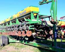 Tedeschi 16 a 52 Fertilizacion al Costado