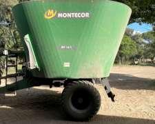 Mixer Vertical Montecor MV 14/1 - Usado