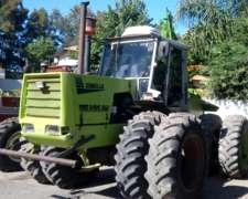 Tractor 540 - Zanello