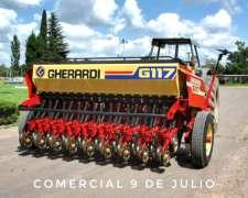Gherardi G-117 Grano Fino Nueva - 9 de Julio