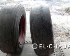 Llanta y Cubierta Agrícola Tractor Armadas 7.85 12.15.18