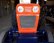Tractor Fiat 500 Impecable