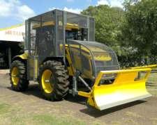 Pala Frontal para Adaptar a Cualquier Tipo de Tractor