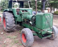 Tractor Deutz A144 (1980)