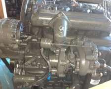 Motor MWM 4.10 Industrial