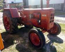 Tractor Fahr 50 Total Mente Reparado