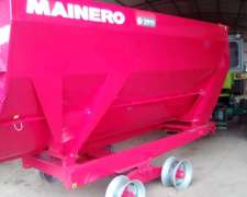 Mixer Mainero Modelo 2911