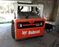 Minicargadora Bobcat 180 Hs