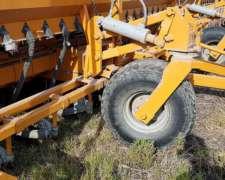 Agrometal TX Mega 26 Surcos a 52 Impecable