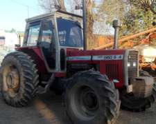 Vendo Excelente Massey Ferguson 1360 S 4 Unica Mano
