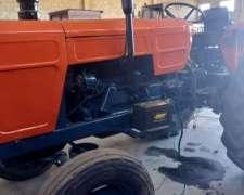 Tractor Fiat 650 C/3 Puntos