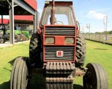Tractor Fiat 115 - año 1989