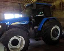 Tractor New Holland Tm 135