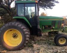 John Deere 7700 Impecable con Duales