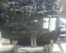 Motor Cummins Qls9 Electrónico 350hp
