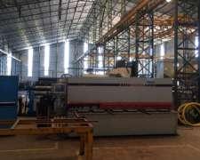 Alquiler Fabrica Industrial Pergamino