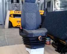 Butaca Asiento Camion Hidraulico Scania Ford Mercedes Benz