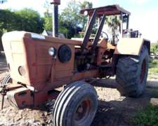 Tractor Farh 144 muy Bueno Ofertón de Fin de año