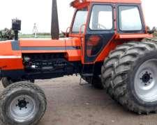Tractor Deutz - Fahr AX 120