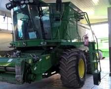 9650, Modelo 2007, Con Duales, Reparada, Piloto Y Mapeo