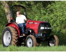 Tractor Case IH Farmall 55a en Totoras