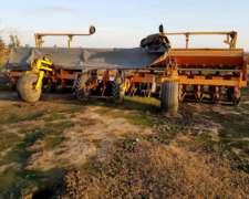 Agrometal 16-52cm Doble Fertilizacion Reparada