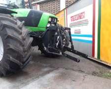 Tractor Levante Tres Puntos Delantero para Cualquier Modelo
