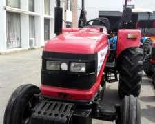 Excelente Tractor Apache Solis 75hp RX 2wd. $1.950.000