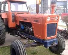 Tractor Marca Fiat Modelo 900
