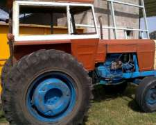 Tractores Fiat 700, 70 Hp