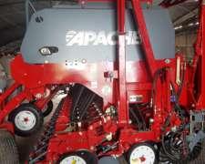 Sembradora Apache Combinadas Granos Finos y Gruesos