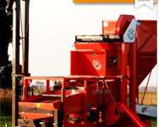 Clasificadora de Semillas - Golondrin G96 - 6000kg/hs