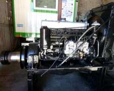 Motor Mercedes Benz 1114 Sin Turbo