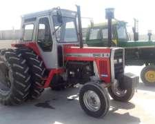 Tractor Massey Ferguson 5140, año 1994