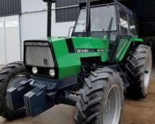 Deutz Fahr Ax 4.120 Dt Restaurado Exelente Estado