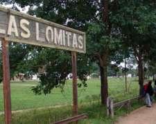 Campo de 990 Hectáreas en las Lomitas, Formosa
