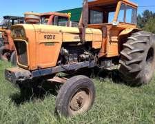 Tractor Fiat 900e Muy Buen Estado