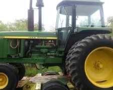 Tractor John Deere 4930 160 HP
