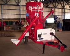 Moledora Vertical Distribuidor Marca Pirro Modelo JP 92-8088