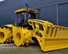 Tractor Articulado Pauny Ecofriendly -coronel Brandsen