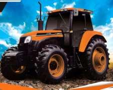 Tractor Zanello 4120 4X4