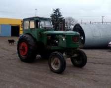 Tractor Deutz 70, Año 1969