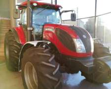 Tractor Vassalli - Landini 6g 190