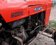 Vendo Fiat 600 e