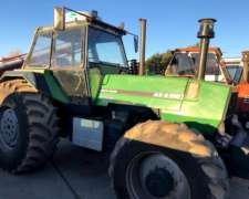 Tractor Deutz AX 4.190, muy Bueno