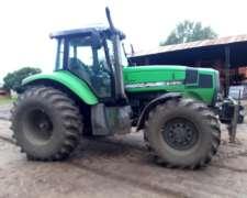 Tractor Agco Allis 6.150, Usado
