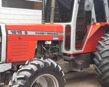 Tractor Massey Ferguson 1615