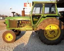 John Deere 3140 ST - T.fza.indepte -
