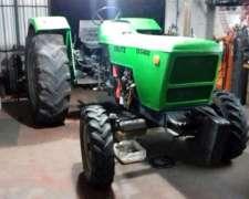 Tractor Deutz 6402 Con Levante 3 Puntos