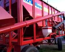 Acop. Tolva Semillas y Fertilizantes Impagro 12 TN
